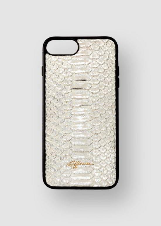 2ba08fb4f70 Funda iPhone 7 Plus - Red Gold Leaf | Affluenza | Artículos de ...